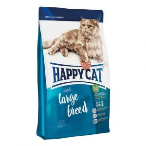 HAPPY CAT ADULT Large Breed 2 x 10kg