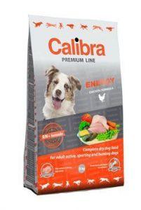 Calibra Dog Premium Line Energy 3kg