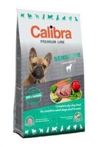 Calibra Dog Premium Line Sensitive 12kg