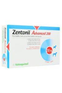 Zentonil Advanced 200mg 30tbl