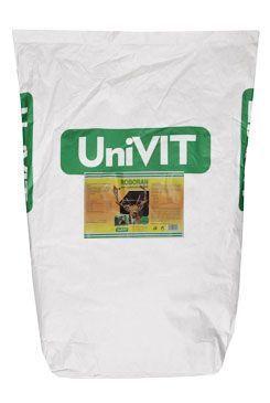 Roboran pro spárkatou zvěř plv 20kg UNIVIT s.r.o.