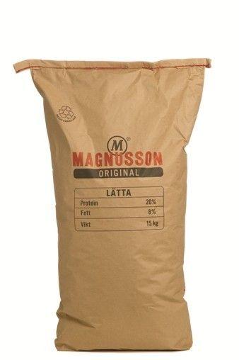 Magnusson Original Latta 14kg + DOPRAVA ZDARMA