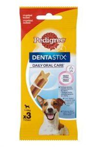 Pedigree Pochoutka Denta Stix Mini 3ks 45g