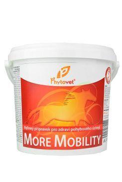 Phytovet Horse More mobility 1kg Wild Herbs s.r.o. divoké byliny