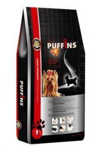 Puffins Yorkshire&Mini  1kg