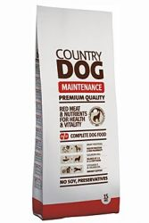 Country Dog Maintenance 15kg