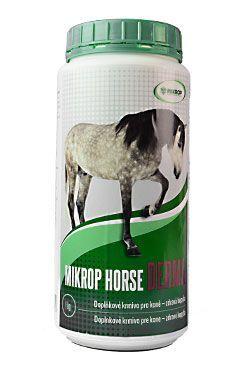 Mikrop Horse Derma 1kg Mikrop ČEBÍN a.s.