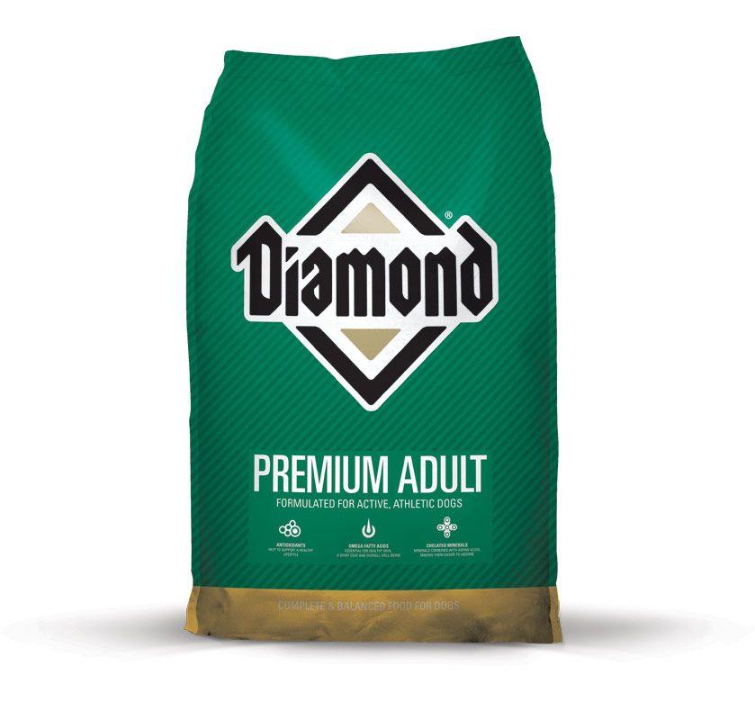 Diamond Premium Adult 22,7kg + DOPRAVA ZDARMA Diamond Original