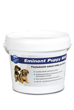 Eminent Dog Puppy Milk 2kg Tekro s.r.o.