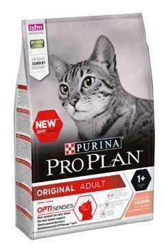 ProPlan Cat Adult Salmon 3kg Nestlé Česko s.r.o. Purina PetCare,Propl