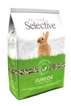 Supreme Selective Rabbit Junior krm. 1,5kg SUPREME Petfoods Ltd