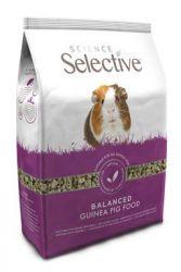 Supreme Selective Guinea Pig morče krm. 1,5kg
