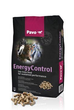 PAVO gra Energy Control 20kg Canvit s.r.o.