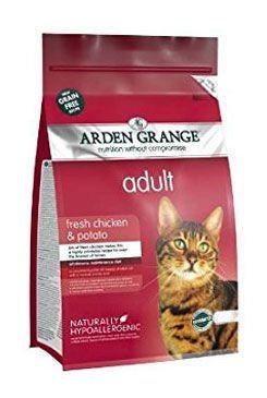 Arden Grange Cat Adult Chicken&Potato 400g STAZ s.r.o. Arden Grange