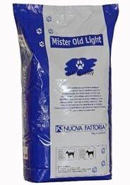 Nuova Fattoria Mister Old Light 14kg