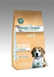 Arden Grange Dog Adult Pork & Rice 12kg + DOPRAVA ZDARMA