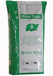 Nuova Fattoria Mister Puppy 14kg