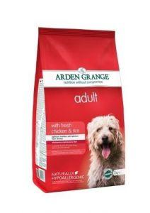 Arden Grange Dog Adult Chicken 12kg + DOPRAVA ZDARMA