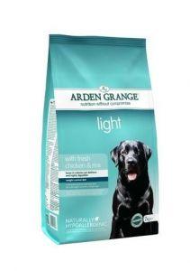 Arden Grange Dog Light 12kg + DOPRAVA ZDARMA