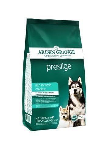 Arden Grange Dog Prestige 12kg + DOPRAVA ZDARMA