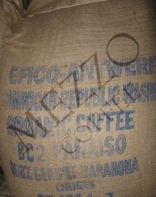 Dominican Republic 1000g Káva