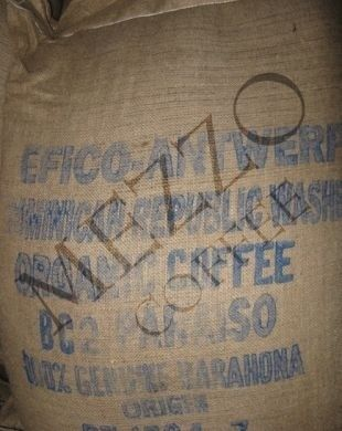 Dominican Republic 500g Káva