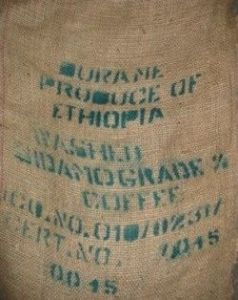 Etiopie Sidamo 500g