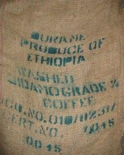 Etiopie Sidamo 500g Káva