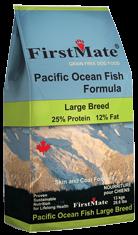 Firstmate Pacific Ocean Fish Large Breed 13kg + doprava zdarma
