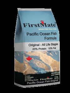 Firstmate Pacific Ocean Fish Original 2,3kg