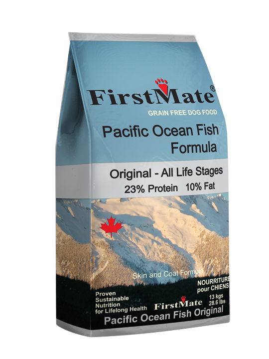 Firstmate Pacific Ocean Fish Original 6,6kg