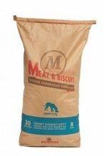 Magnusson Light meat&biscuit 2x14kg + doprava zdarma