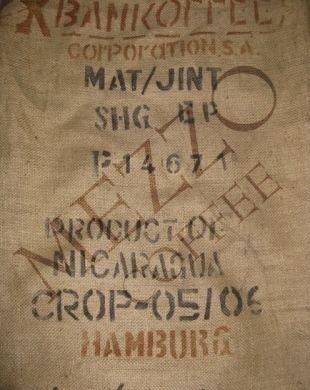 Nikaragua 1000g Káva