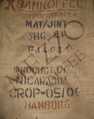 Nikaragua 500g Káva