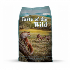 TASTE OF THE WILD Appalachian Valley Small Breed 12,2kg