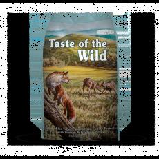 Taste of the Wild Appalachian Valley Small Breed 2x12,2kg + Perfecto Masové plátky (200g) ZDARMA