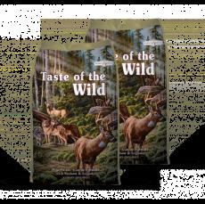 TASTE OF THE WILD Pine Forest  2x12.2kg