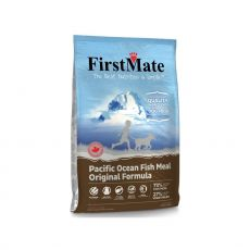 Firstmate Pacific Ocean Fish Original 13kg + Perfecto Dog plátky  (20ks/200g)