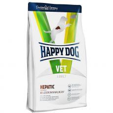 Happy Dog VET Dieta Hepatic 4kg