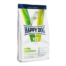Happy Dog VET Dieta Hypersensitivity 12,5kg + 1kg ZDARMA