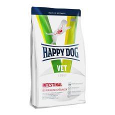 Happy Dog VET Dieta Intestinal 12,5kg + 1 kg ZDARMA